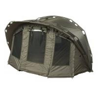 Bivvy en Brolly