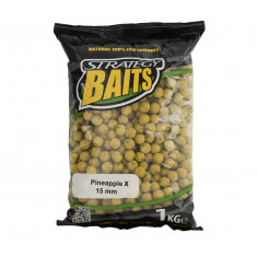 Strategy Baits 'Pineapple X' 15mm (1kg)