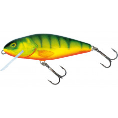 Salmo Perch Deep Runner 'Hot Perch' 8cm (14g)