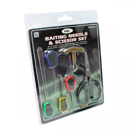 6-delige Baiting tool Set