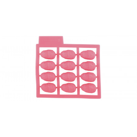 Strategy Pop-up Tiger Nuts 'Pink'