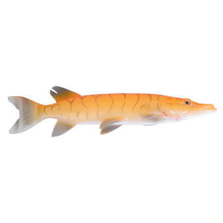 Savage Gear 3D Line Thru 'Albino Pike' 20cm (66g)