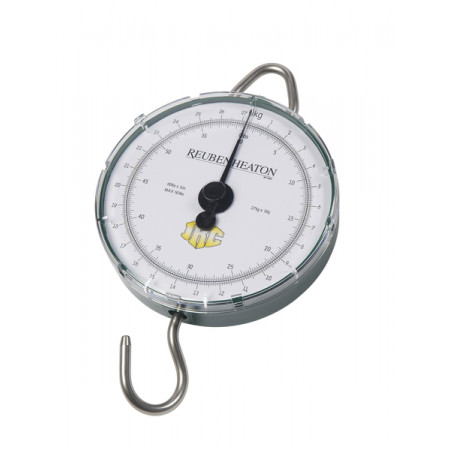 RC Reuben Heaton Scales tot 27 kg