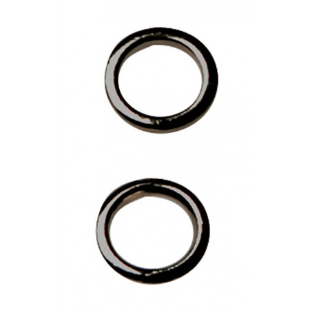 Strategy Connector Rings 3,7mm