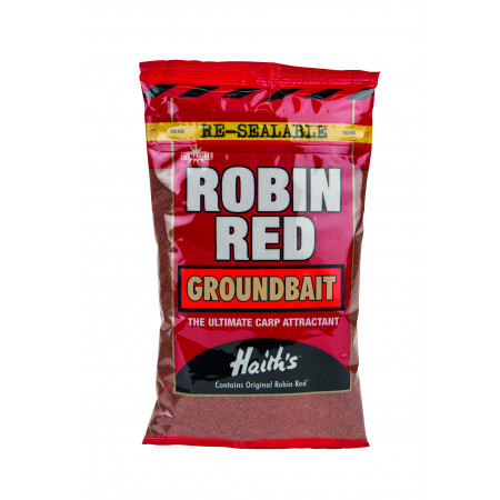 Dynamite Robin Red Groundbait (900g)