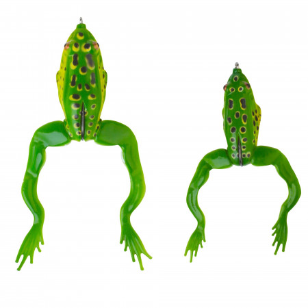 Savage Gear 3D Jumping Frog 19cm