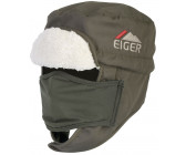 Eiger Polar Hat Green Maat S / M