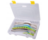 Spro Tackle Box 1100 (28x20x4,5cm)