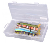 Spro Tackle Box 1200 (23x12x4,2cm)