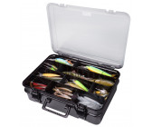 Spro Tackle Box 1300 Deluxe (38x27x12,2cm)