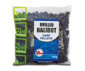 Rod Hutchinson Voorgeboorde Halibut Pellets 14mm (400g)