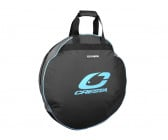 Cresta blackthorne round single net bag (60x8cm)