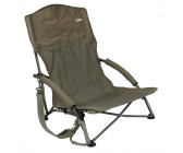 Spro C-Tec Compact Low Chair (51x37x21-66cm)