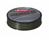 Berkley NanoFil LV Green 125M 0,12mm