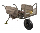 Strategy Outback Trailblazer Barrow (96x84x17cm)