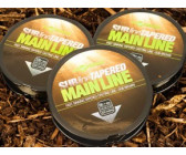 Korda Subline tapered mainline 0.33-0.50mm