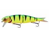 Savage Gear 4Play Herring Liplure 'Fire Tiger' 19cm (52g)