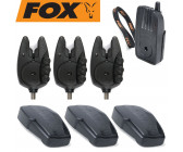 Fox Micron RX+ 3 Rod Set