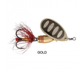 Savage Gear Rotex Spinner Copper #1 (3.5g)