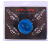 Ultimate Method Feeder + Flexi Mould Set