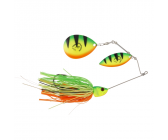 Savage Gear Da'Bush Spinnerbait Firetiger Flame Size 3 (32g)