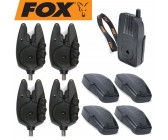Fox Micron RX+ 4 Rod Set