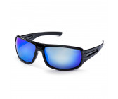 Effzett Clearview Sunglasses 'Blue Revo'