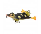 Savage Gear 3D Suicide Duck 'Naturel' 10,5cm (28g)