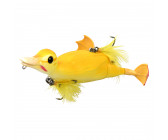 Savage Gear 3D Suicide Duck 'Yellow' 10,5cm (28g)