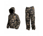 Prologic Bank Bound 3-Season Camo Set Maat XL