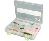 Spro Tackle Box 600 (25x18x4cm)