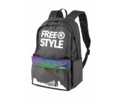 Spro Freestyle Classic Bacpack Aurora