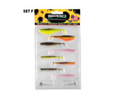 Spro Ready 4 Fish Kit 'Set F' 7cm