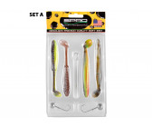 Spro Ready 4 Fish Kit 'Set A' 11cm