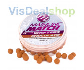 Mainline Match Wafters 'Chocolate' (8mm)