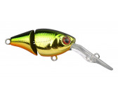 Spro Trout Master Joint Crank 35 'Green Gold' 3,5cm (3,4g)