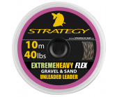 Strategy Extreme Heavy Flex 'Gravel & Sand' 10m 40lbs