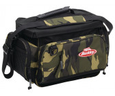 Berkley Camo Shoulder Bag (39x23x27cm)