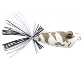 Spro Ikiru Hard Frog Floating 'Amazon Milk' 6cm (12g)