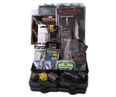 Complete Method & Feeder Tackle Box (inclusief materiaal)