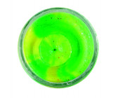 Berkley Select glitter troutbait 'Fluo Green Yellow'