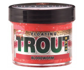 Dynamite Baits Floating Trout Bait 'Bloodworm' (60g)