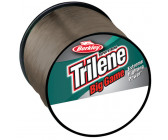 Berkley Trilene Big Game Brown 1000M 0,25mm