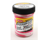 Berkley Powerbait Select Glitter Turbo Dough 'Bubble Gum'