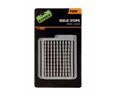 Fox Boilie Stops Micro clear 200st