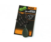 Fox Edges Tungsten Line Guard Beads (8 stuks)