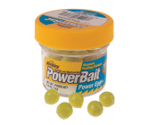 Berkley Powerbait Sparkle Power Eggs / Dough Eggs 'Chartreuse' (14g)