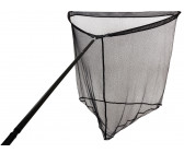 Fox Warrior S Compact Landing Net (2-delige steel)