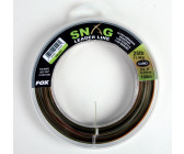 Fox Snag Leaders Camo (100m) 25lbs 0.45mm