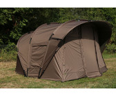 Fox Retreat+ 2 Man Bivvy Incl. Inner Dome